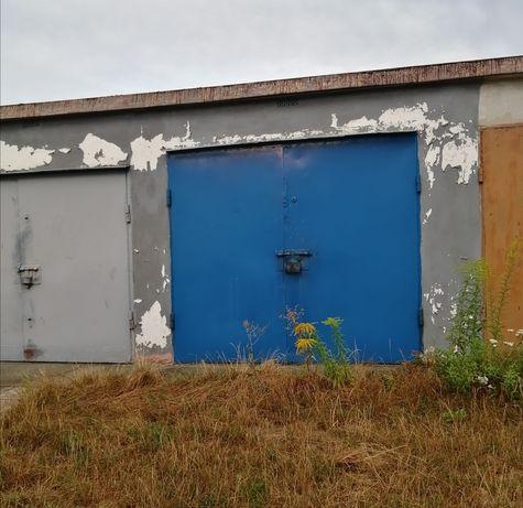 Garaż własnościowy Kożuchów