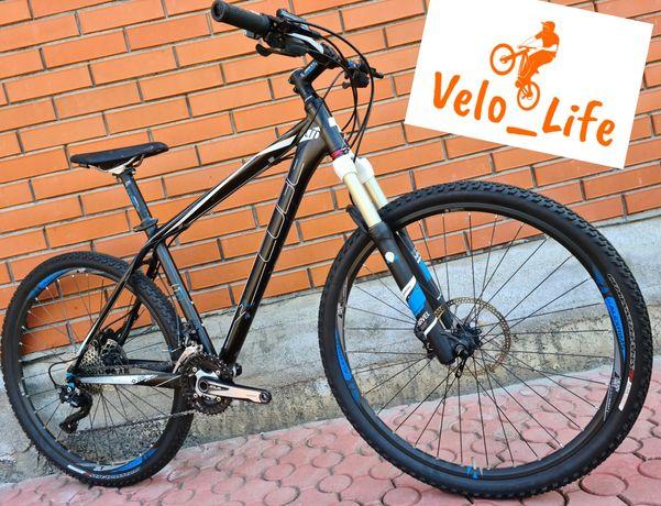 Велосипед Cube LTD 27,5/18 Deore XT Manitou воздух scott ktm