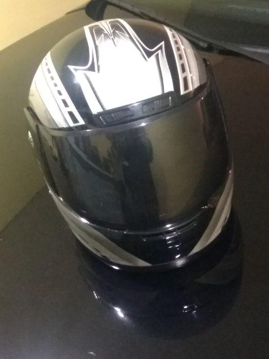 мото шлем закрытого типа Красноармейск - изображение 1