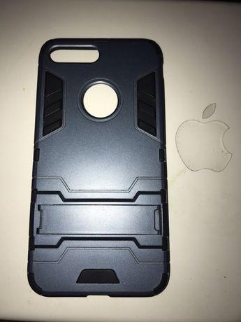 Защитный чехол- подставка для iPhone 7 Plus/8 Plus