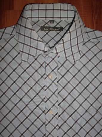 Рубашка Ben Sherman - aquascutum barbour школьная