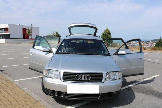 Audi A6 Avant 1.9 TDI 2003