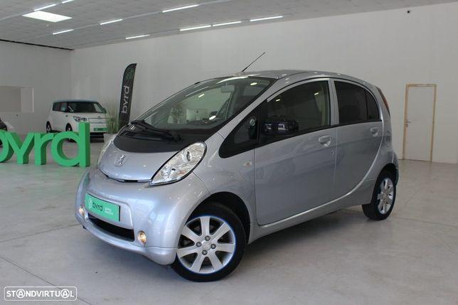 Peugeot iOn Standard