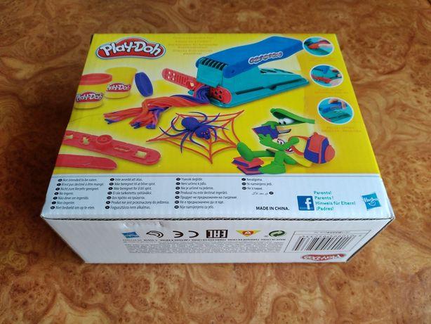 Набор для лепки Hasbro Play-Doh Веселая фабрика (B5554)