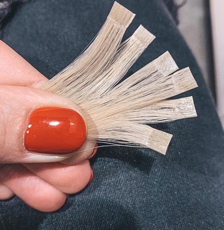Наращивание волос, коррекция волос, наращивание ресниц, маникюр