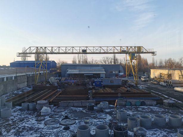 Аренда площадки под краном на ул Байкальская