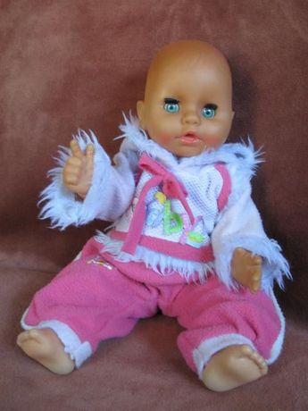 Кукла Куколка Пупс Бигги Biggi 38см