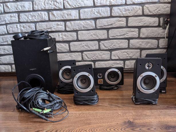 Głośniki Creative Inspire T5900 5.1
