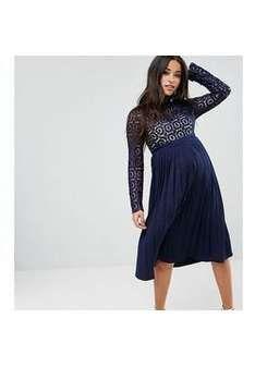 Sukienka ciążowa 44