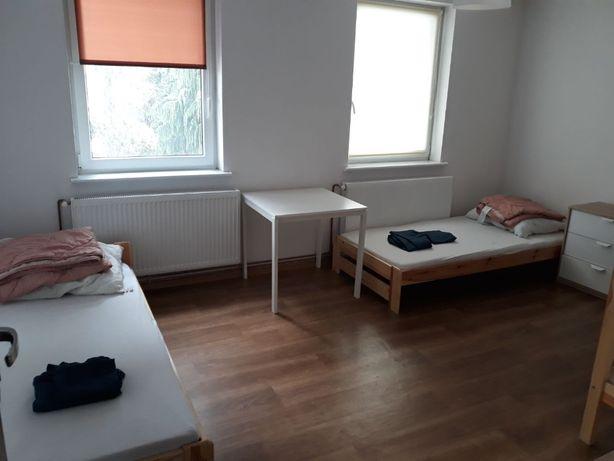 Noclegi pracownicze, pokoje dla par Poznań Górczyn