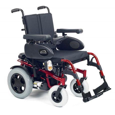 wózek inwalidzki QUICKIE TANGO (aktywny samorząd 2021) pfron