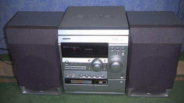 Продам музыкальный центр Aiwa CX-NR10EZ