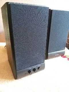 Качественный и чистый звук с акустической системой SVEN модель SPS-609