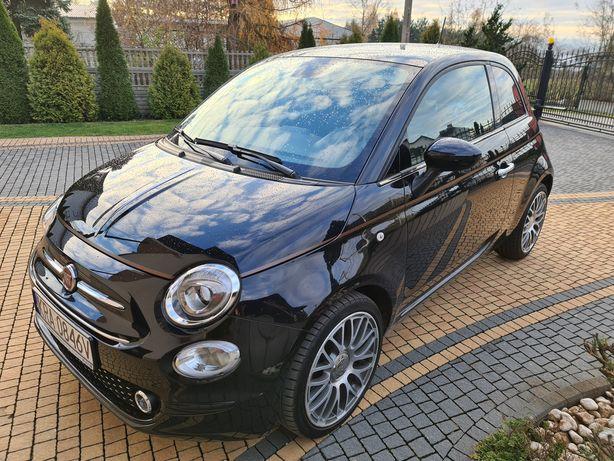 Fiat 500 collezione 1.2 69ps
