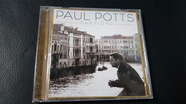 Paul Potts Passione