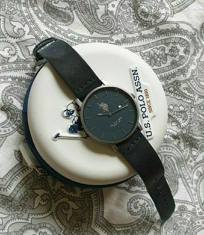 Zegarek Ralph Lauren ,dowod zakupu