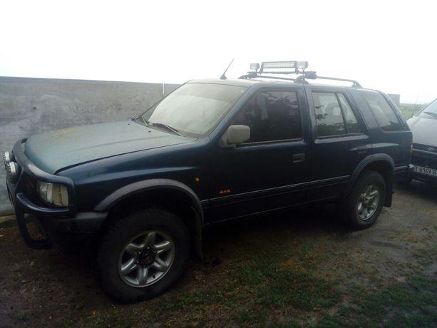 Продам Opel Frontera 2.3TD(обмен)