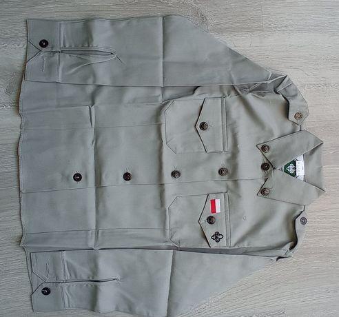 Koszula harcerska, Nowa, 152