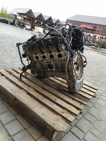 Двигатель 278 Merceds CL, CLS, E- class, S- class, SL- class.