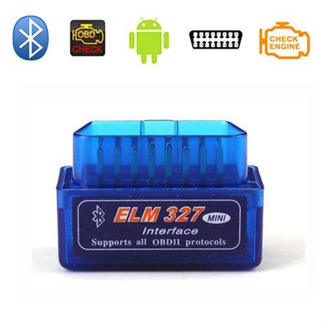 ELM327 GPS OBD Bluetooth V2.2 Oficial