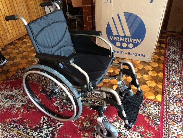 wózek inwalidzki Vermeiren V200 jak nowy