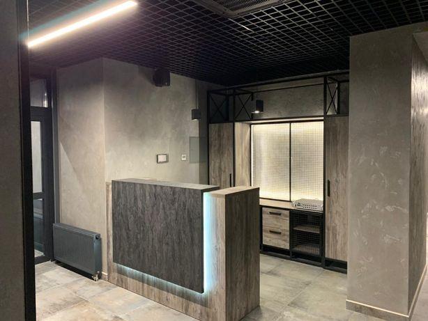 аренда офиса 525 м2 Подол первый этаж переулок Ярославский 4