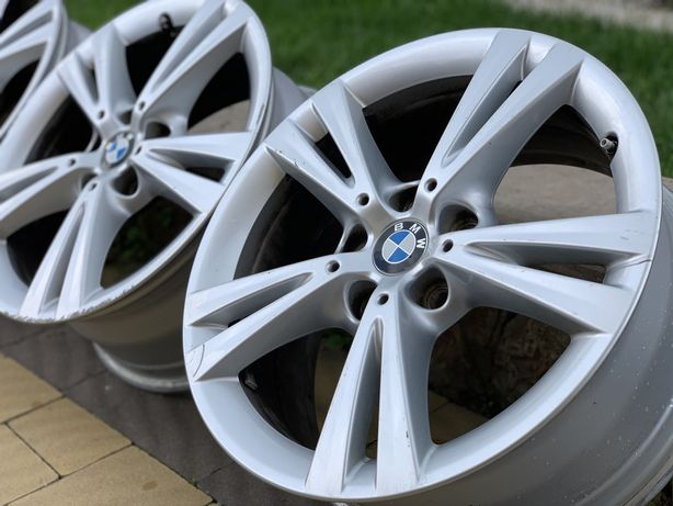 Диски BMW Original R17 5x112 Et54 7.5J. F45/F48/Mercedes/VW/Audi