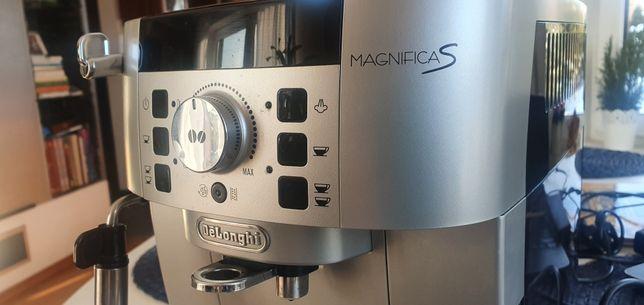 Ekspres do kawy De'Longhi MAGNIFICA S