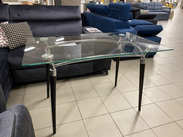 Stół szklany Nowy Styl