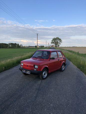 Fiat 126p Klasyk! Maluch IGŁA Odrestaurowany