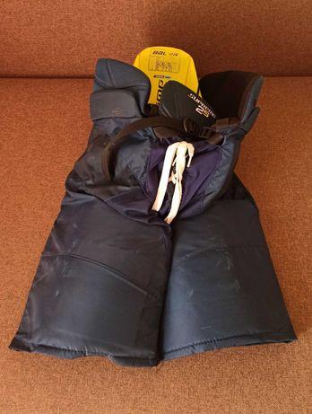 Хоккейные шорты BAUER SUPREME 2S, XL