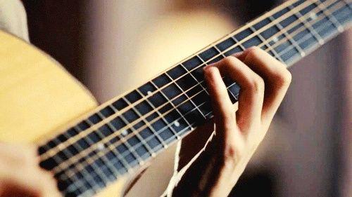 Даю уроки на гитаре