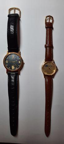 Два наручні годинники