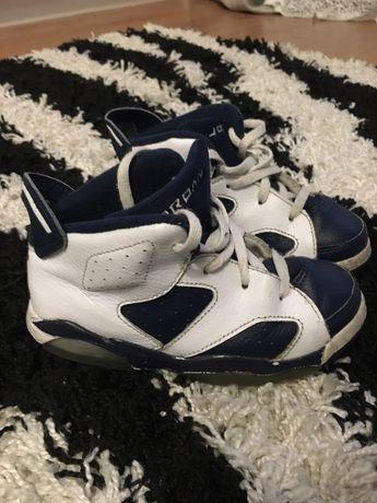 Кроссовки Jordan оригинал 17,5 см