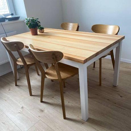 Мебель из дерева на заказ. Бесплатный просчет стоимости(стол, стеллаж)