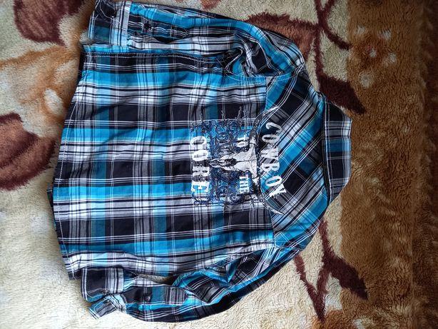 Koszule chlopiece