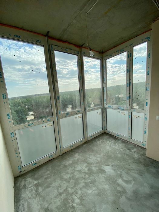 Большая 2к.квартира в ЖК Центральный-2 Ирпень - изображение 1