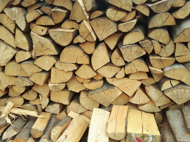 SEZONOWANE Drewno opałowe i kominkowe