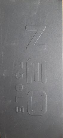 Metalowa skrzynka na klucze neo tools