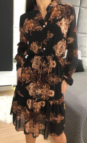 Nowa sukienka rozmiar 46