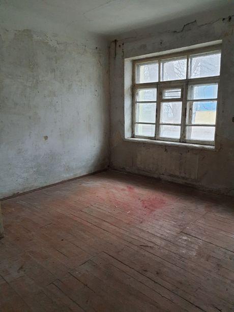 Продам 3-х к.квартиру в старой части города
