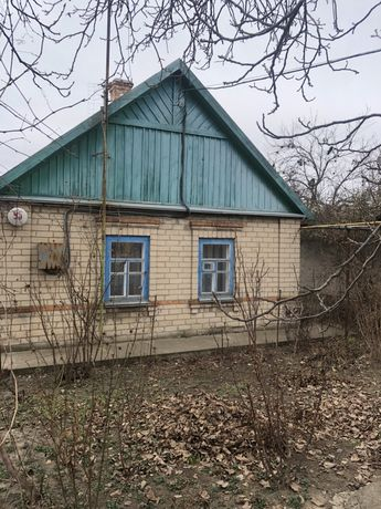 Продам дом г. Мелитополь