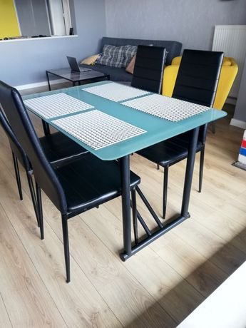 Stół ława loft styl
