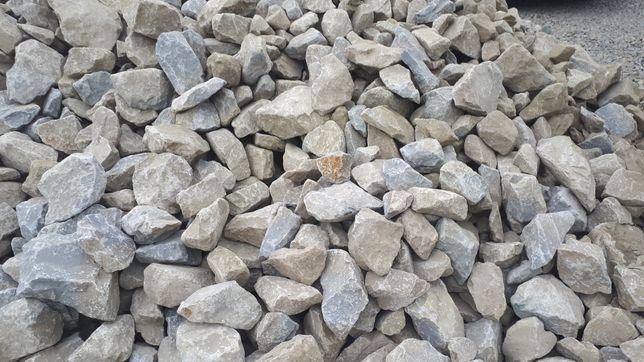 Kamień polny głazy skalniak bloki skalne