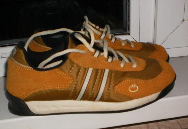 Кожаные кроссовки Killer loop оригинал унисекс
