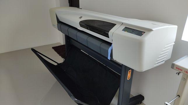 Plotter HP Designjet 510 42'' polegadas A0