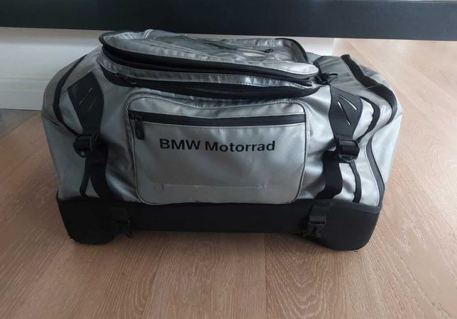Torba na siedzenie pasażera do motocykla BMW R 1200 GS