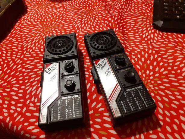 szybka sprzedaz Kultowe.walkie.talkie.ns.881 oferta aktualna