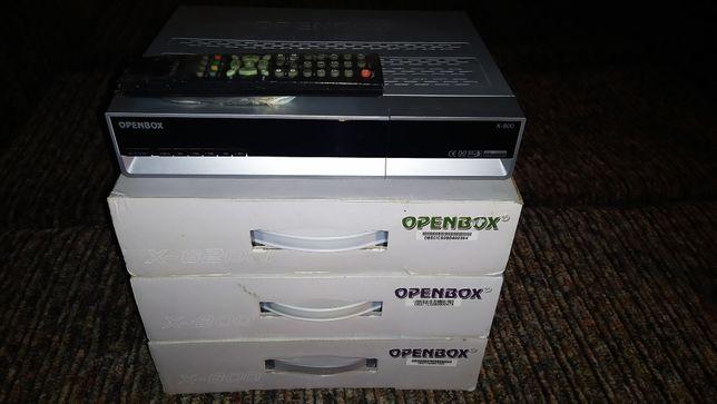 OpenBox X-800