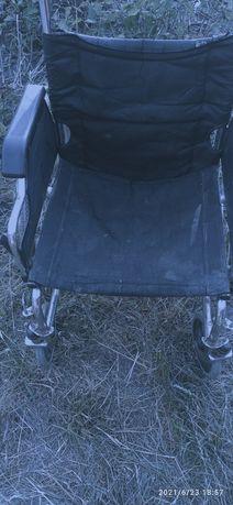 Кресло коляска для інвалідів